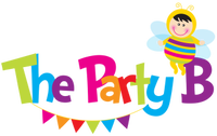 The Party B | Kids party set-ups and decor hire cape town